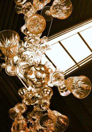 museo del cristallo colle val d'elsa