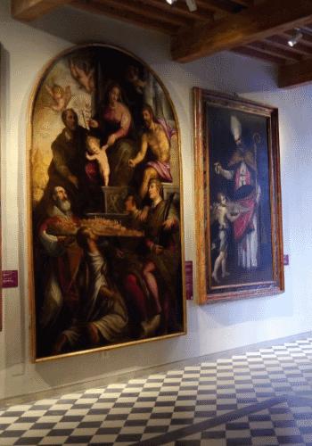 museo di arte sacra colle val d'elsa